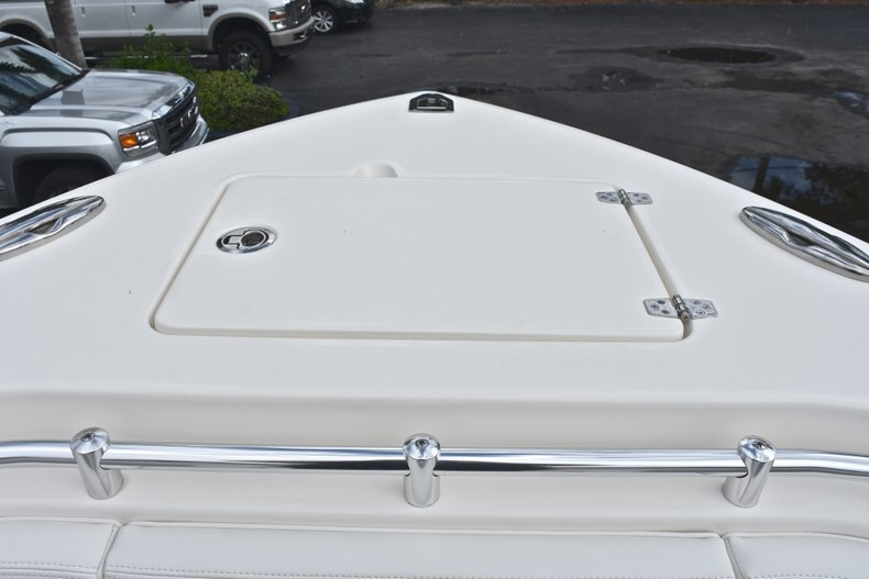 Thumbnail 60 for New 2019 Cobia 277 Center Console boat for sale in West Palm Beach, FL
