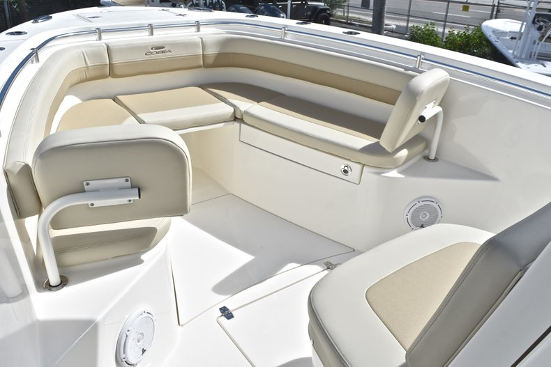 Thumbnail 54 for New 2019 Cobia 277 Center Console boat for sale in West Palm Beach, FL