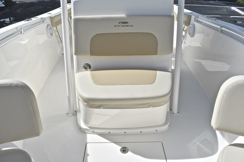 Thumbnail 55 for New 2019 Cobia 277 Center Console boat for sale in West Palm Beach, FL