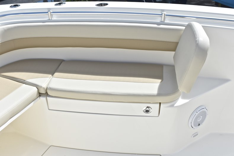 Thumbnail 64 for New 2019 Cobia 277 Center Console boat for sale in West Palm Beach, FL