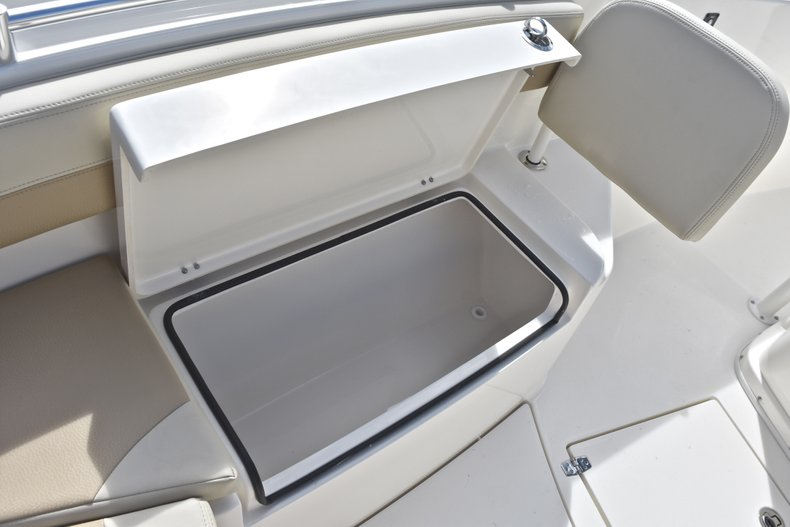 Thumbnail 65 for New 2019 Cobia 277 Center Console boat for sale in West Palm Beach, FL