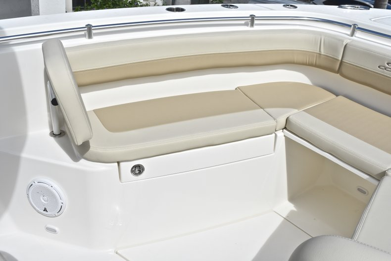 Thumbnail 62 for New 2019 Cobia 277 Center Console boat for sale in West Palm Beach, FL