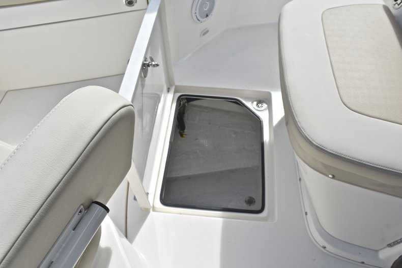 Thumbnail 61 for New 2019 Cobia 277 Center Console boat for sale in West Palm Beach, FL