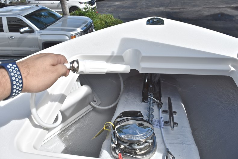 Thumbnail 69 for New 2019 Cobia 277 Center Console boat for sale in West Palm Beach, FL