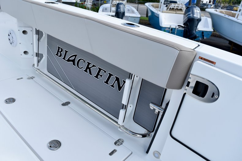 Thumbnail 25 for New 2019 Blackfin 242CC Center Console boat for sale in West Palm Beach, FL