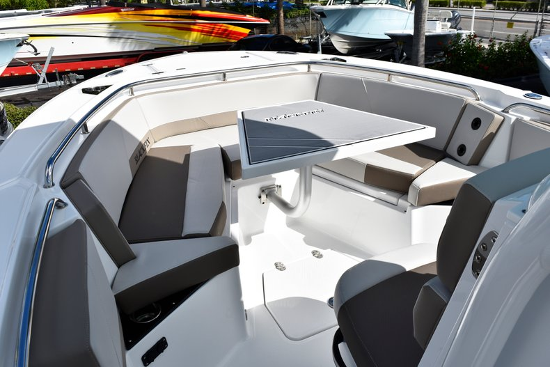 Thumbnail 44 for New 2019 Blackfin 242CC Center Console boat for sale in West Palm Beach, FL