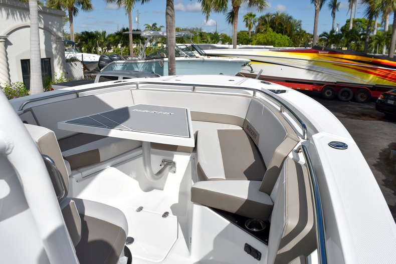 Thumbnail 45 for New 2019 Blackfin 242CC Center Console boat for sale in West Palm Beach, FL