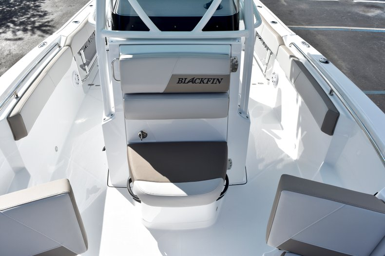Thumbnail 50 for New 2019 Blackfin 242CC Center Console boat for sale in West Palm Beach, FL