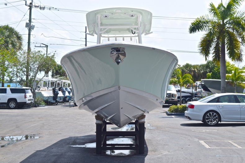 Thumbnail 2 for Used 2017 Sportsman Heritage 251 Center Console boat for sale in West Palm Beach, FL