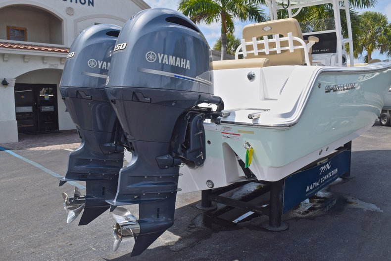Thumbnail 10 for Used 2017 Sportsman Heritage 251 Center Console boat for sale in West Palm Beach, FL