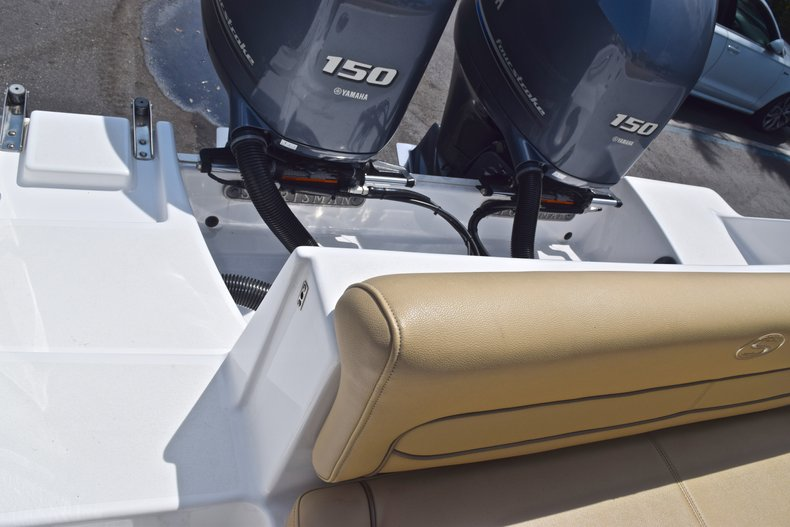 Thumbnail 18 for Used 2017 Sportsman Heritage 251 Center Console boat for sale in West Palm Beach, FL