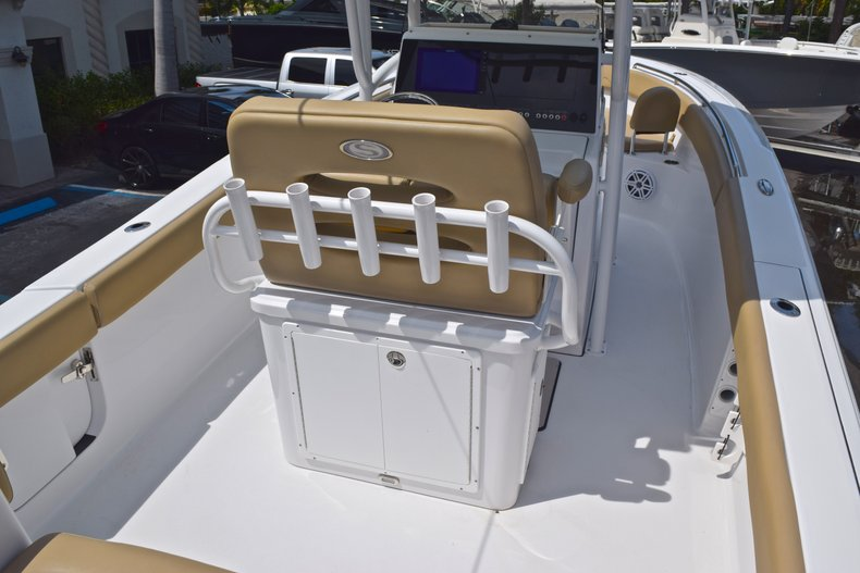 Thumbnail 16 for Used 2017 Sportsman Heritage 251 Center Console boat for sale in West Palm Beach, FL