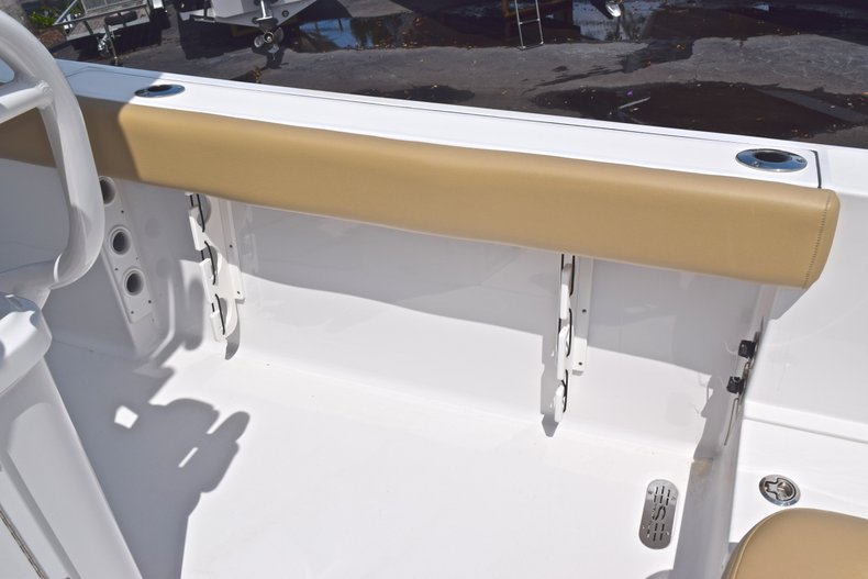 Thumbnail 27 for Used 2017 Sportsman Heritage 251 Center Console boat for sale in West Palm Beach, FL