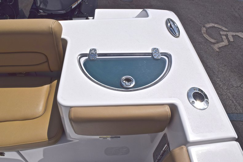 Thumbnail 25 for Used 2017 Sportsman Heritage 251 Center Console boat for sale in West Palm Beach, FL