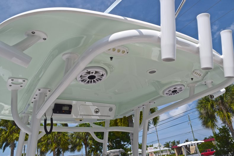 Thumbnail 37 for Used 2017 Sportsman Heritage 251 Center Console boat for sale in West Palm Beach, FL