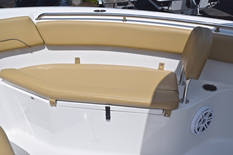 Thumbnail 57 for Used 2017 Sportsman Heritage 251 Center Console boat for sale in West Palm Beach, FL