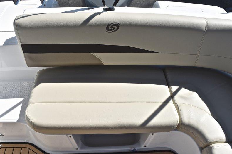 Thumbnail 16 for New 2019 Hurricane 188 SunDeck Sport OB boat for sale in West Palm Beach, FL