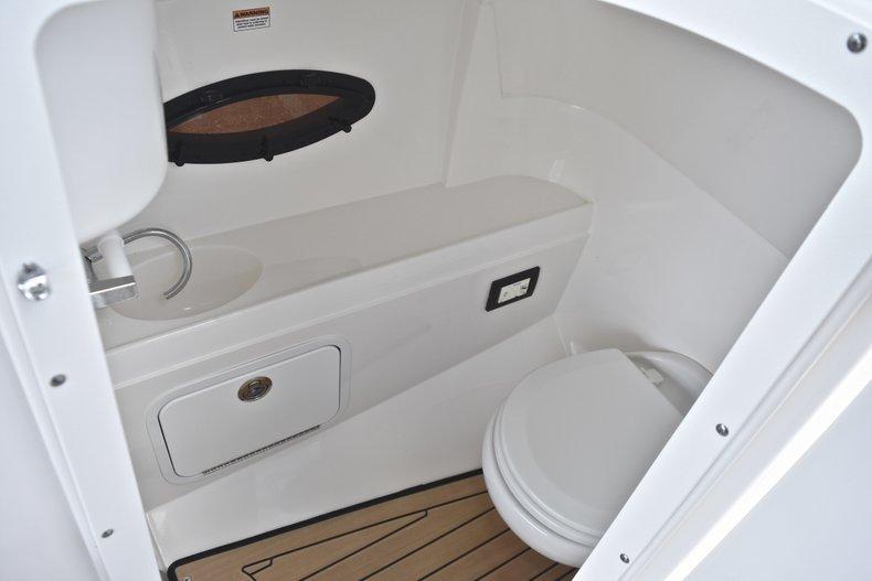 Thumbnail 42 for New 2019 Hurricane SunDeck SD 2200 OB boat for sale in Vero Beach, FL