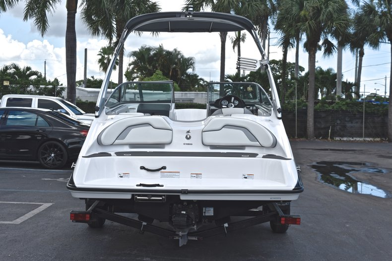 Thumbnail 6 for Used 2017 Yamaha AR 190 boat for sale in West Palm Beach, FL