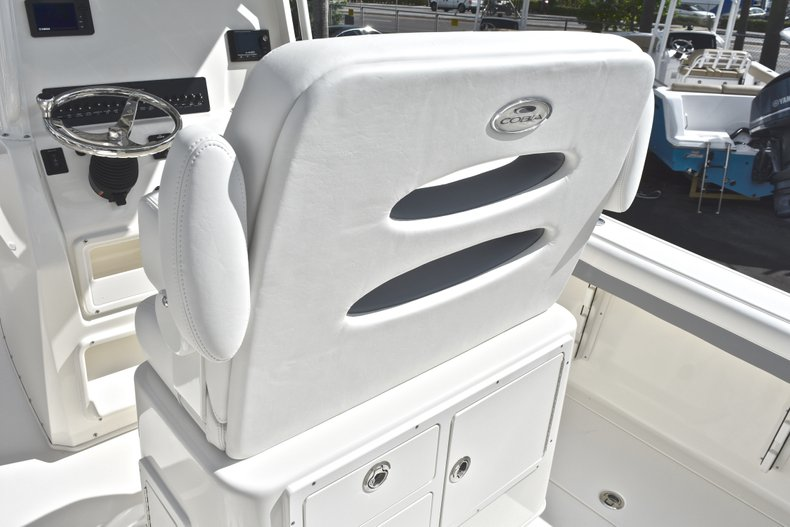 Thumbnail 22 for New 2019 Cobia 240 CC Center Console boat for sale in West Palm Beach, FL