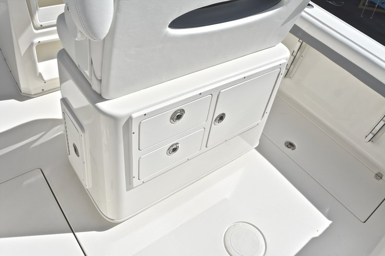 Thumbnail 23 for New 2019 Cobia 240 CC Center Console boat for sale in West Palm Beach, FL