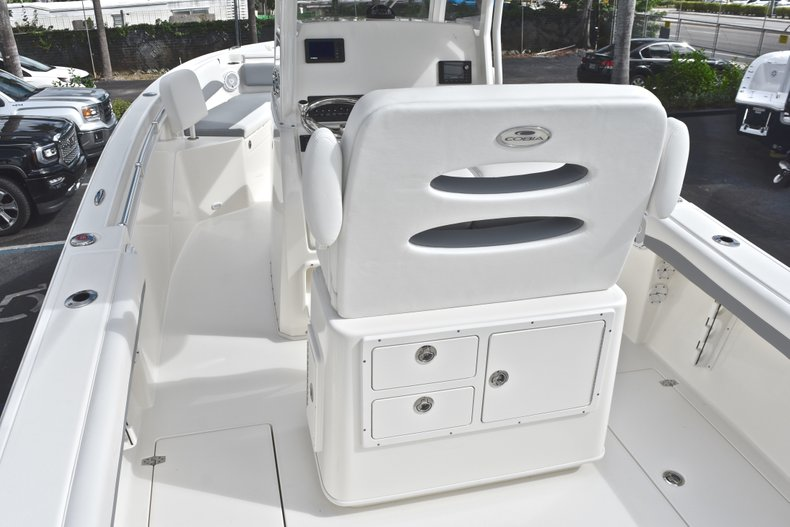 Thumbnail 10 for New 2019 Cobia 240 CC Center Console boat for sale in West Palm Beach, FL