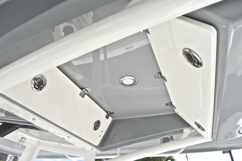 Thumbnail 34 for New 2019 Cobia 240 CC Center Console boat for sale in West Palm Beach, FL