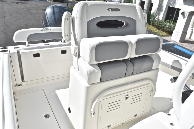 Thumbnail 28 for New 2019 Cobia 240 CC Center Console boat for sale in West Palm Beach, FL