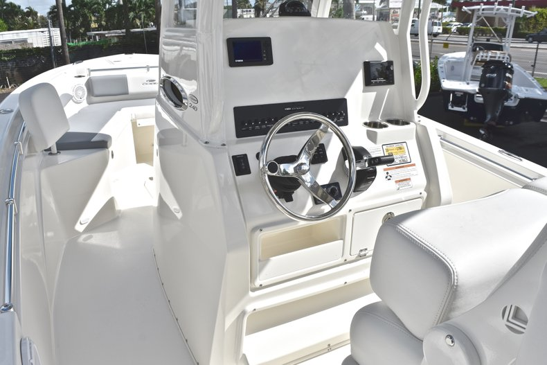 Thumbnail 37 for New 2019 Cobia 240 CC Center Console boat for sale in West Palm Beach, FL
