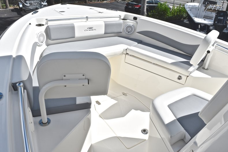 Thumbnail 50 for New 2019 Cobia 240 CC Center Console boat for sale in West Palm Beach, FL