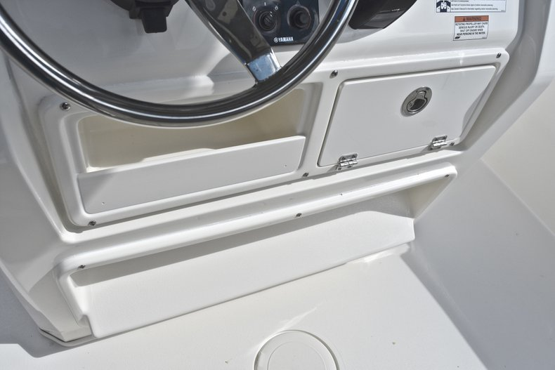 Thumbnail 47 for New 2019 Cobia 240 CC Center Console boat for sale in West Palm Beach, FL