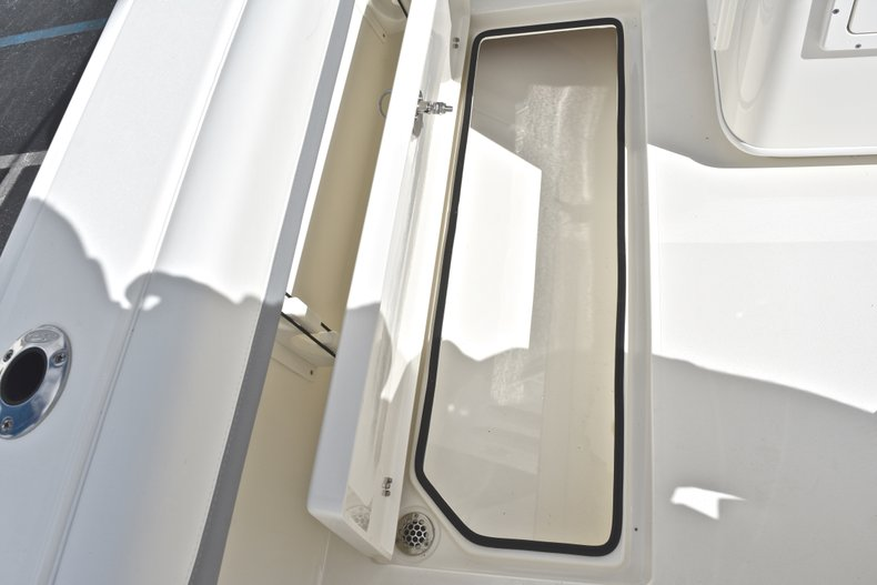 Thumbnail 21 for New 2019 Cobia 240 CC Center Console boat for sale in West Palm Beach, FL