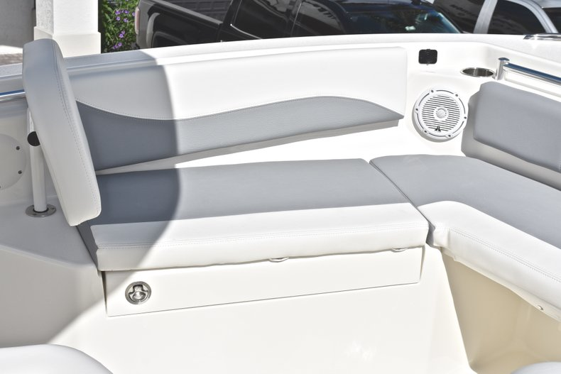 Thumbnail 59 for New 2019 Cobia 240 CC Center Console boat for sale in West Palm Beach, FL