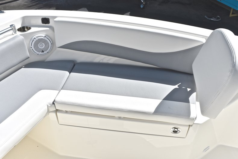 Thumbnail 57 for New 2019 Cobia 240 CC Center Console boat for sale in West Palm Beach, FL