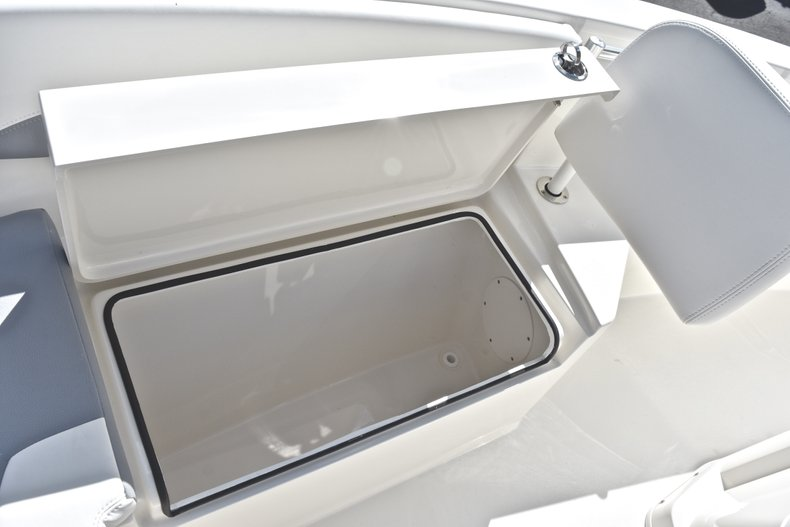Thumbnail 58 for New 2019 Cobia 240 CC Center Console boat for sale in West Palm Beach, FL