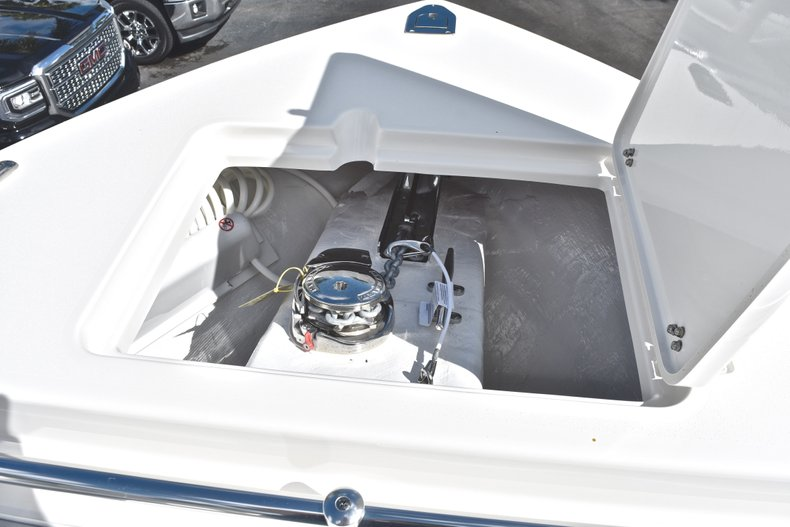Thumbnail 62 for New 2019 Cobia 240 CC Center Console boat for sale in West Palm Beach, FL