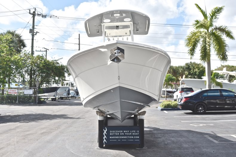 Thumbnail 2 for New 2019 Cobia 240 CC Center Console boat for sale in West Palm Beach, FL