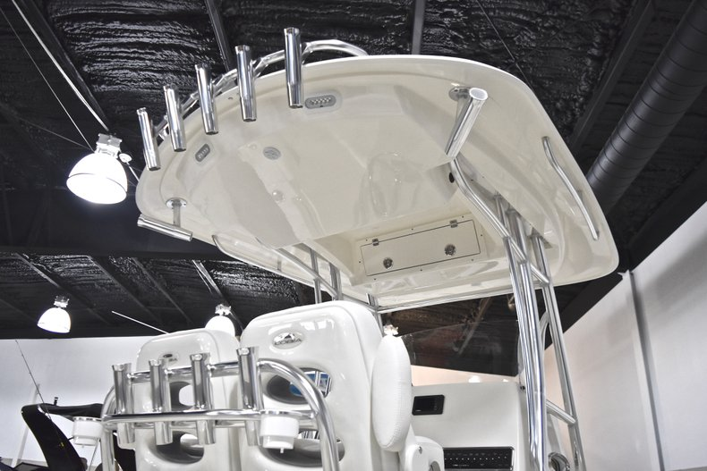 Thumbnail 2 for New 2019 Cobia 261 Center Console boat for sale in Fort Lauderdale, FL