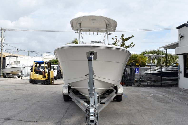 Thumbnail 2 for New 2019 Cobia 261 Center Console boat for sale in Vero Beach, FL