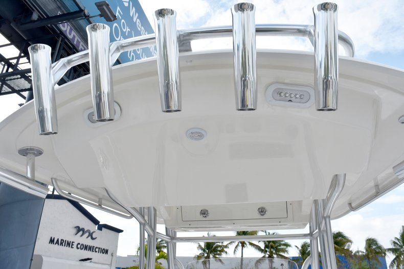 Thumbnail 65 for New 2019 Cobia 261 Center Console boat for sale in Vero Beach, FL
