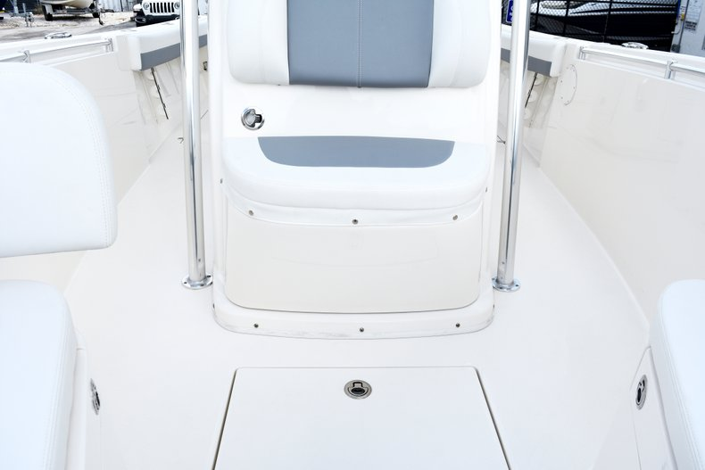 Thumbnail 46 for New 2019 Cobia 261 Center Console boat for sale in Vero Beach, FL