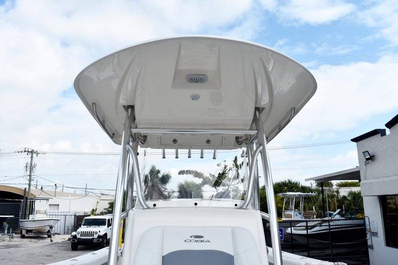 Thumbnail 53 for New 2019 Cobia 261 Center Console boat for sale in Vero Beach, FL