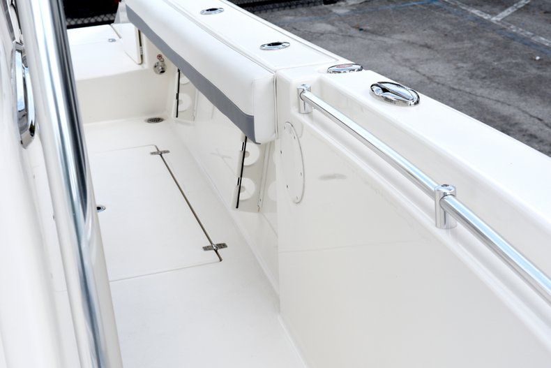 Thumbnail 69 for New 2019 Cobia 261 Center Console boat for sale in Vero Beach, FL