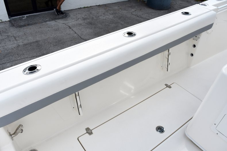Thumbnail 67 for New 2019 Cobia 261 Center Console boat for sale in Vero Beach, FL