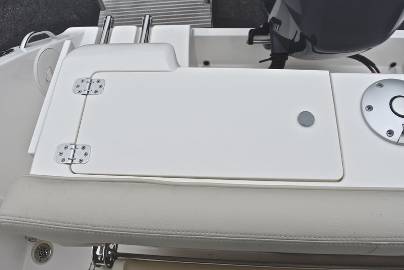 Thumbnail 11 for New 2019 Cobia 220 Dual Console boat for sale in West Palm Beach, FL