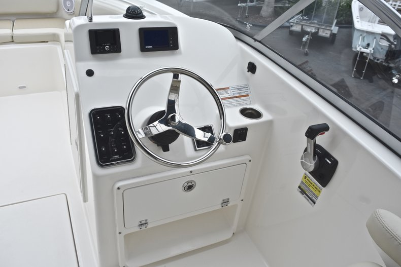 Thumbnail 26 for New 2019 Cobia 220 Dual Console boat for sale in West Palm Beach, FL