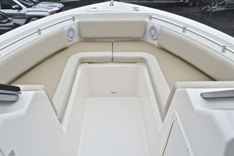 Thumbnail 39 for New 2019 Cobia 220 Dual Console boat for sale in West Palm Beach, FL