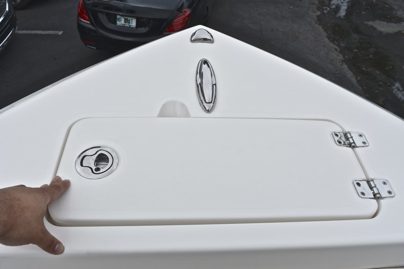 Thumbnail 46 for New 2019 Cobia 220 Dual Console boat for sale in West Palm Beach, FL