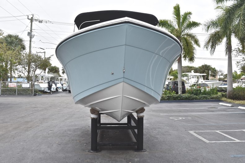 Thumbnail 2 for New 2019 Cobia 220 Dual Console boat for sale in Miami, FL