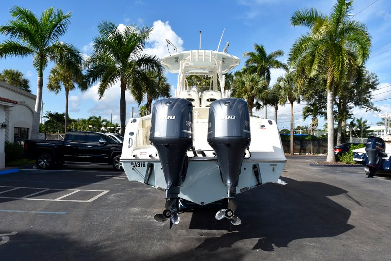 Thumbnail 6 for Used 2016 Cobia 296 Center Console boat for sale in West Palm Beach, FL
